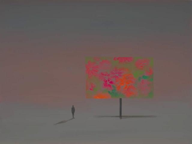 ©Wanda Koop - Pintura | Painting