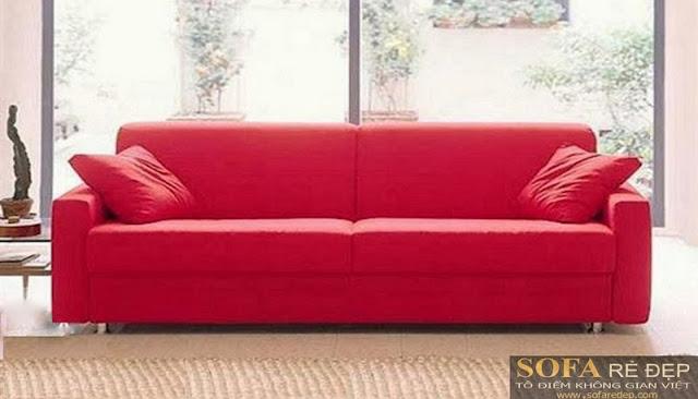 Sofa băng dài D051