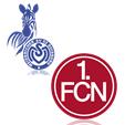 MSV Duisburg - FC Nürnberg