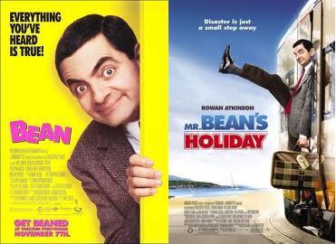 Mr Bean HD movie download