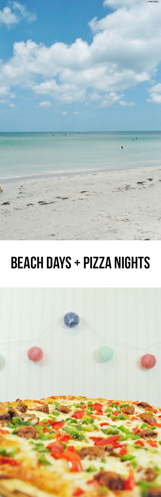 Beach Days and Pizza Nights - Dig Into Something Different with Tombstone!