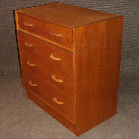 Charliequins Things For Sale G Plan E Gomme Chest Of Drawers Retro 1950 39 S Furniture