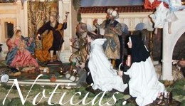 Publicación en Arte Sacro, de San Juan de la Cruz y Santa Teresa de Jesus.