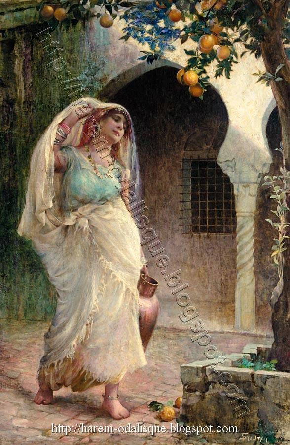 Define Harem http://harem-odalisque.blogspot.com/2011/11/harem-fetching-water.html