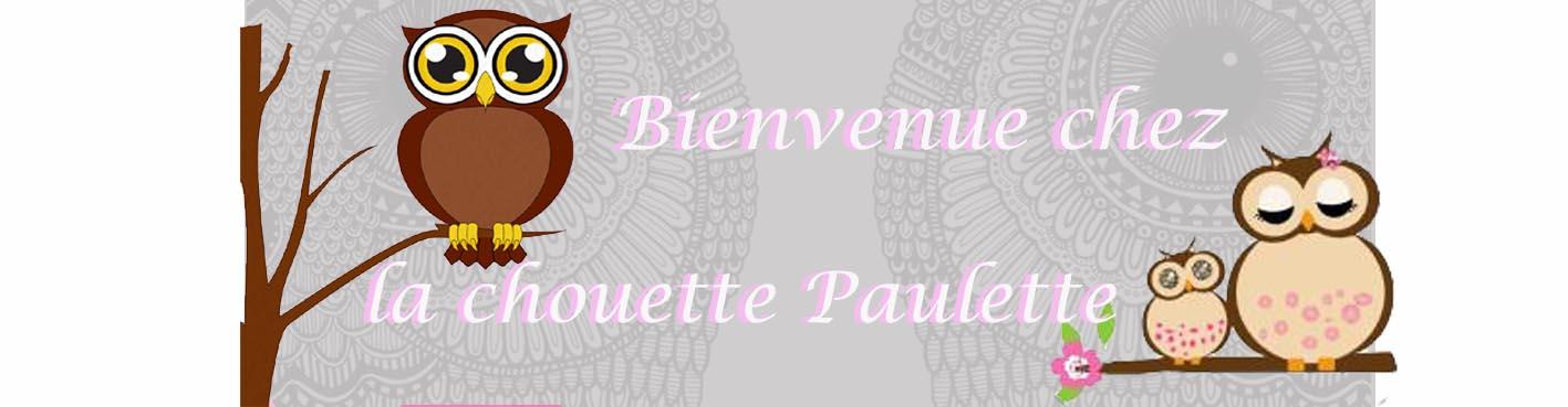 Chouette Paulette