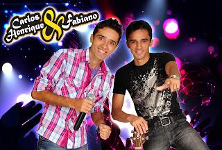 Carlos Henrique e Fabiano - Na Onda do Arrocha