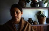 Ana Prane Werken, de la etnia Tehuelche