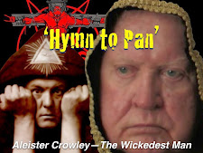 The Wickedest Man — Aleister Crowley, a Devil Worshipper