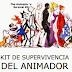 [Descarga] Kit de Supervivencia del Animador (Español).