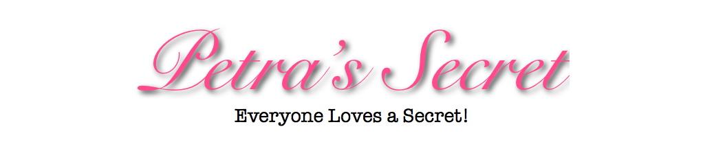 Petra's Secret