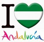 I LOVE ANDALUCÍA