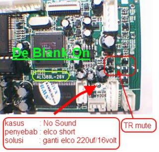 Tempat Berbagi Pengetahuan Cara Mengatasi Audio Dvd Player Tidak
