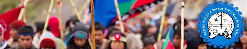 Red de Apoyo a Presos Politicos Mapuche
