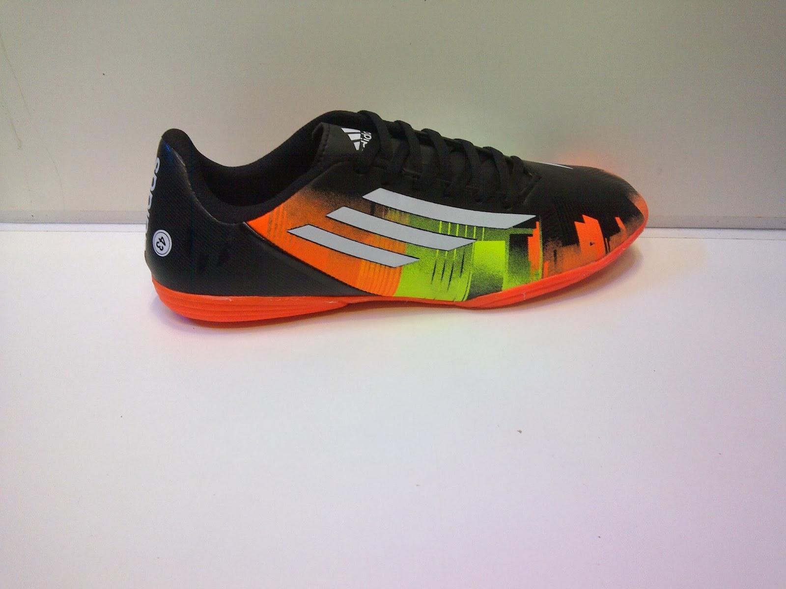 Sepatu Adidas F50 Adizero IV IC murah