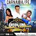 Edson Lima & Gatinha Manhosa - Ao Vivo Na Festa de Zé Dantas - Carnaiba - PE 15/11/2014