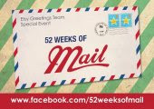 52 weeks of e-mail.