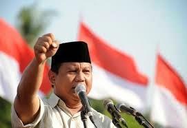 Fakta Prabowo Subianto