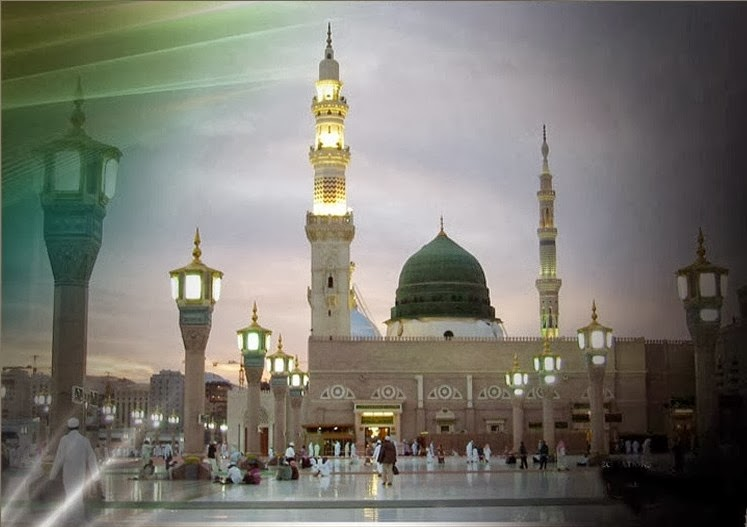 Islamic wallpapers latest islamic desktop wallpapers naats shareef