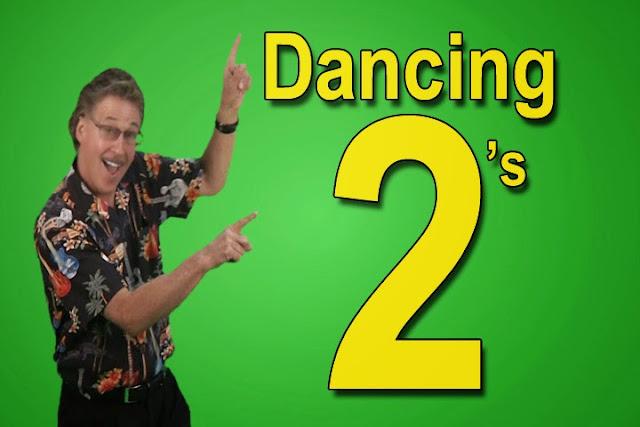 Dancing 2's