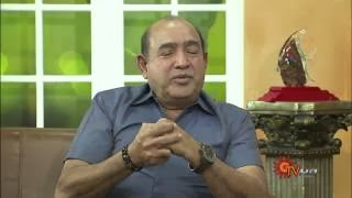 Virundhinar Pakkam – Sun TV Show 12-12-2013  Actor Vijayakumar