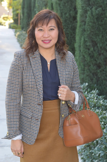 Office Style, Fall Style, Fashion Over 40