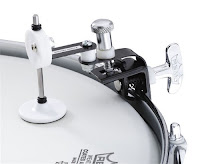 Remo Active Snare Dampening System image