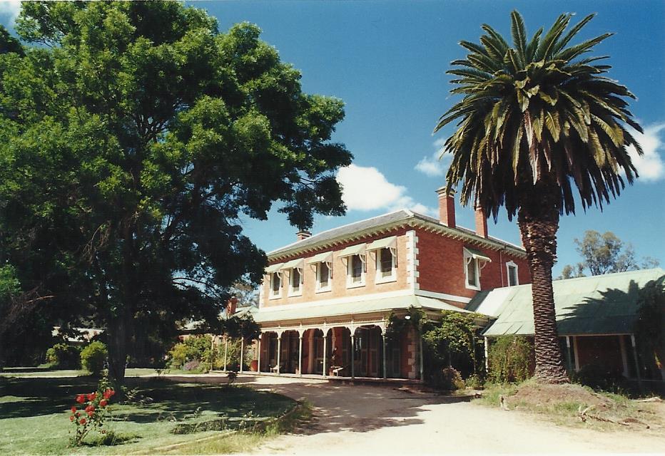 Alice Jean 39 S Homesteads Of The Murray Perricoota