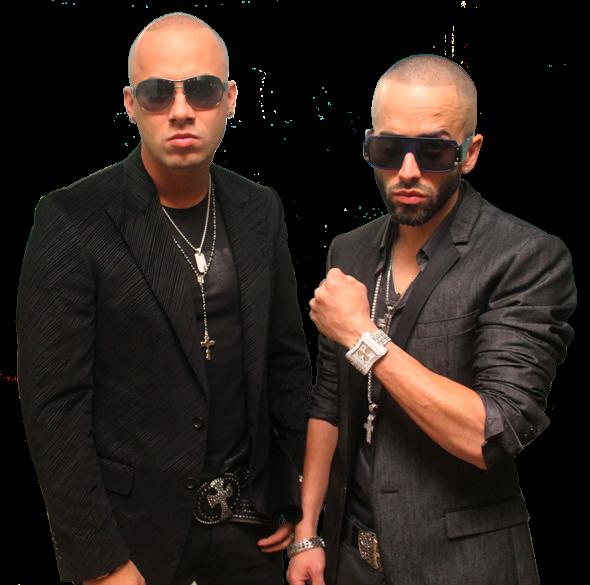 DJ El Gringo - DJ El Gringo Techno Mix