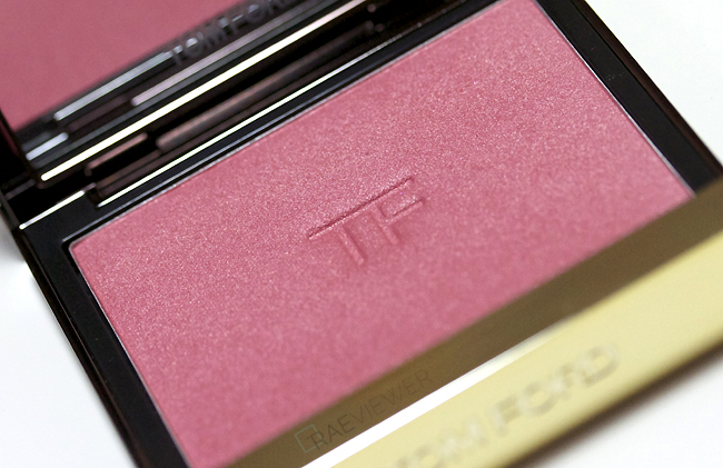 3.Tom Ford - Cheek Color Disclosure ile ilgili görsel sonucu