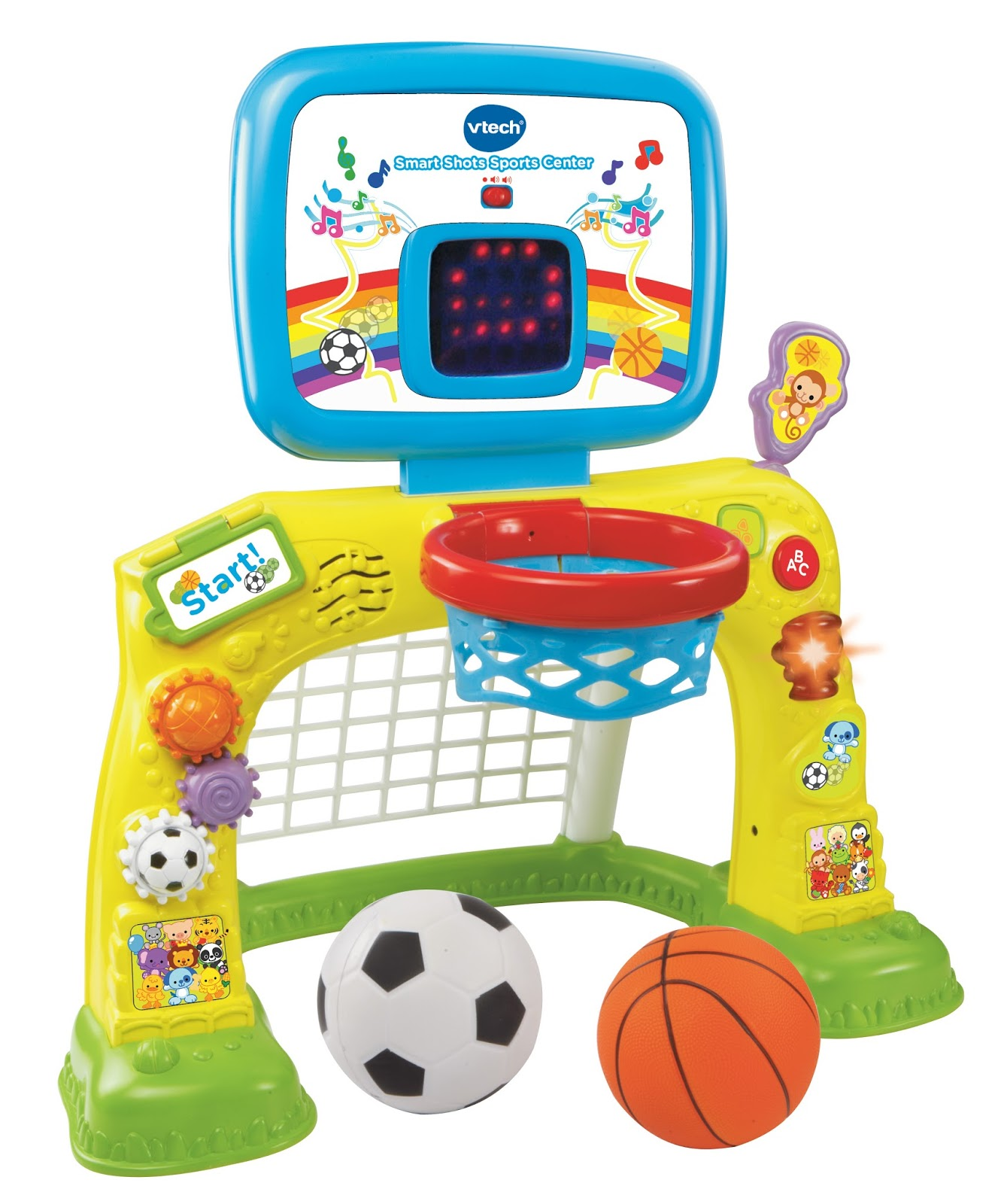 Toddler Toys Sports : Holiday gift guide vtech toys we love the naptime
