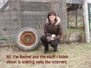 Rachel Rogel