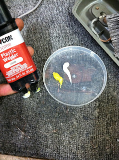 Classic Ford Mustang Map Light Repair jeremy Travis Vasquez Car Audio Tips .com