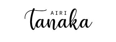 AIRI TANAKA