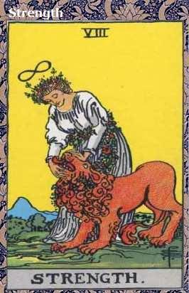 April 2015 SAGITTARIUS Tarot Card Oracle