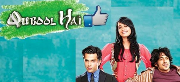 Qubool Hai Episode 631 27th March 2015 Zee Tv