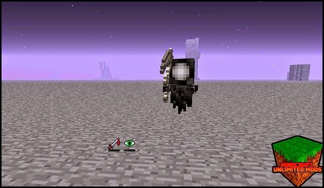 Hexxit Mod Pack ATLauncher Minecraft