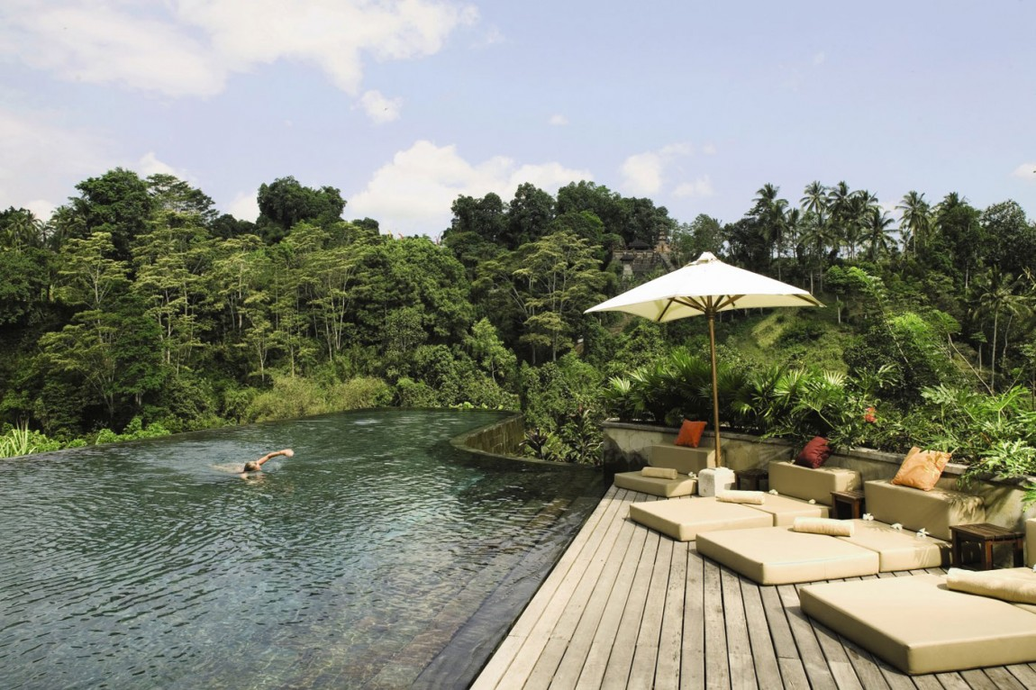 loveisspeed ubud hanging gardens in bali. Black Bedroom Furniture Sets. Home Design Ideas