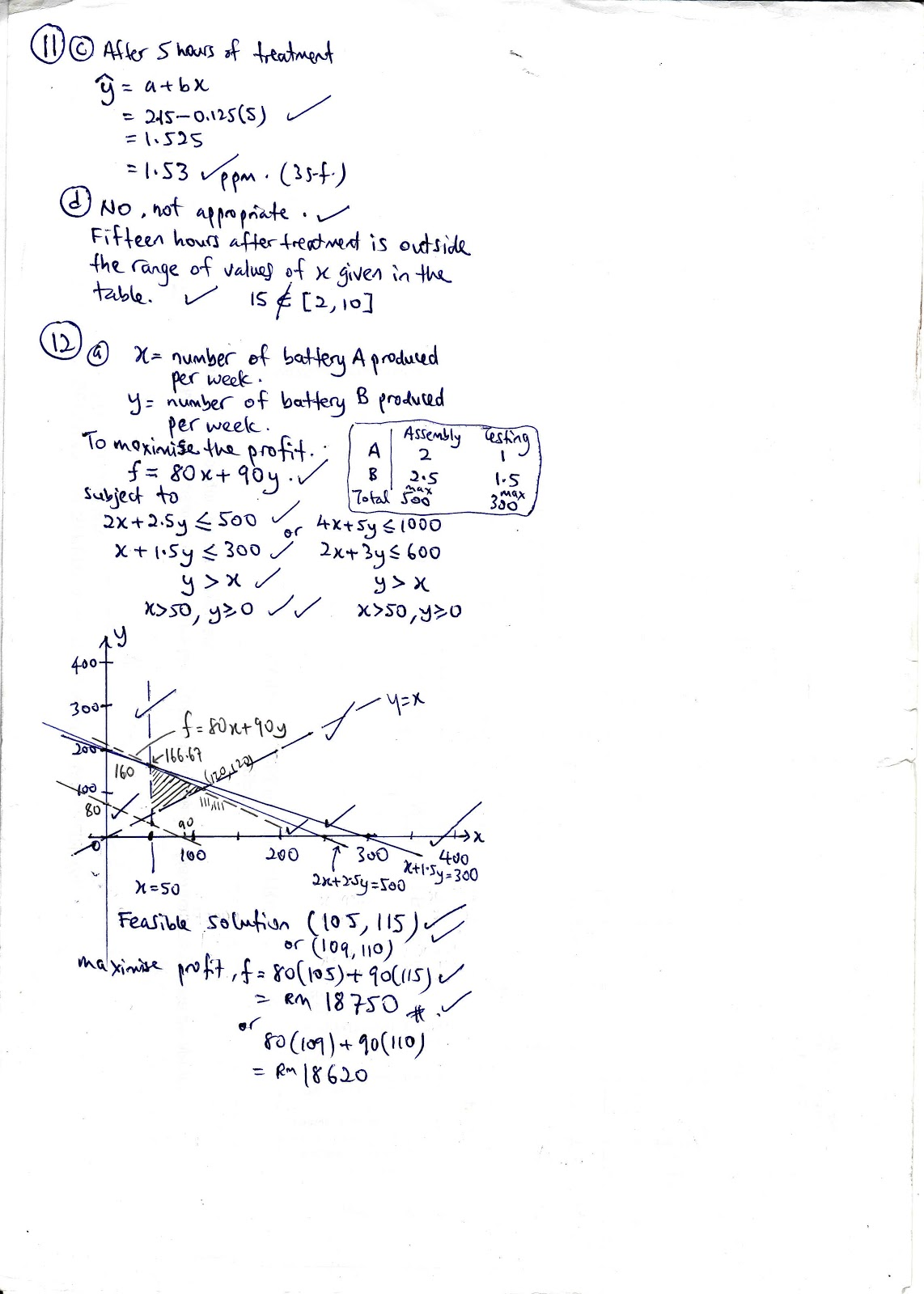 MATHS\' LOVER: SUGGESTED ANSWER MATHEMATICS S STPM Paper 2