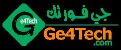 جي فور تك Ge4Tech