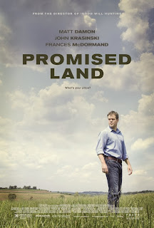 Watch Promised Land (2012) movie free online