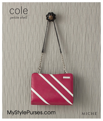 Miche Bag Cole Petite Shell