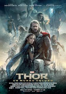 Thor 2 Un Mundo Oscuro DVDRip Latino - CompucaliTV | Ocio