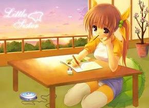 Belle lettre d'amour du monde 2