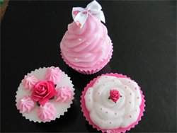 Beautiful Cup Cakes Maken