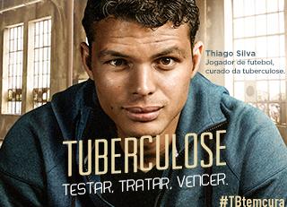 Resultado de imagem para campanha tuberculose 2015
