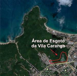 AGENDA21 VILA CARANGA - CENTRO PRAIA DO CANTO