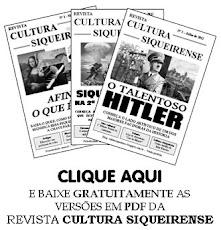 Revista Cultura Siqueirense