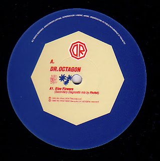 Dr.Octagon / Blue Flowers (Photek & DJ Hype Remixes)