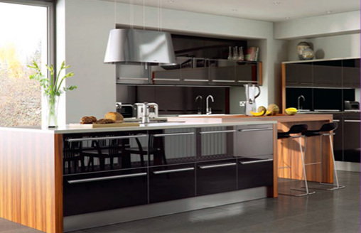 Reface kitchen cabinets refacing kitchen cabinets easily for Do it yourself kitchen cabinets