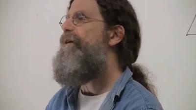Rober Sapolsky